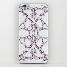 Art-lers iPhone & iPod Skin