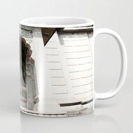 Eight Arms Coffee Mug