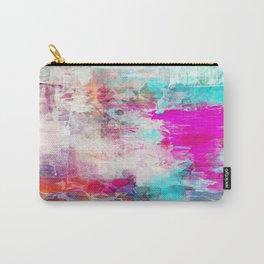 A Hidden Jewel Carry-All Pouch