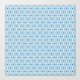 Lotta Eyes 01 Canvas Print