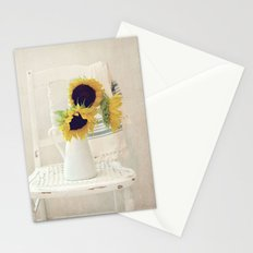 Sunny Chair Stationery Cards