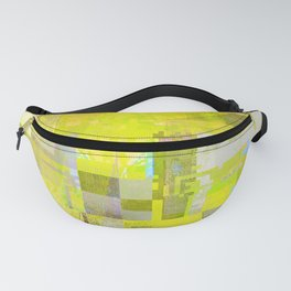 once again Fanny Pack