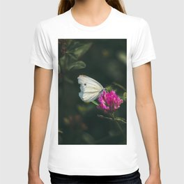 flower photography by Ed Leszczynskl T-shirt