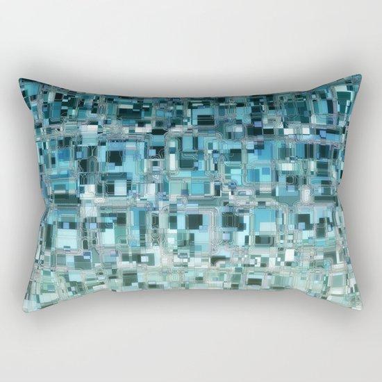 Thirst... Rectangular Pillow