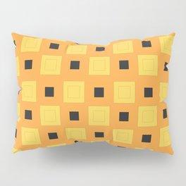 JoJo - Narancia Ghirga Pattern Pillow Sham