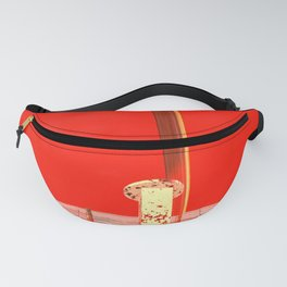 SquaRed: Сitizenship Fanny Pack