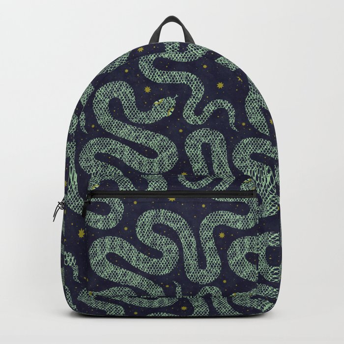 Space Serpent Backpack