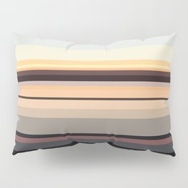 Sea and Sky Pillow Sham