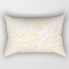 ebru Rectangular Pillow