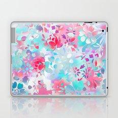 Floral Spirit 1 Laptop & iPad Skin