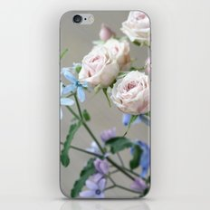 lovely flowers iPhone & iPod Skin
