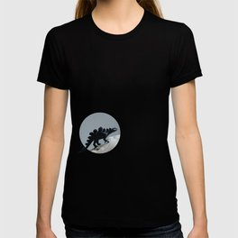 Looking for Dinosaurs T-shirt