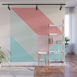 Geometric Pattern XIV Wall Mural