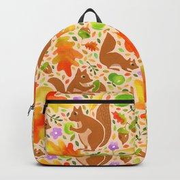 Autumn Joy Backpack