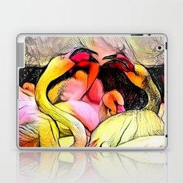 Gabbling Laptop & iPad Skin