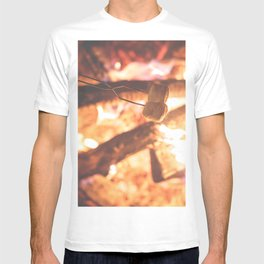 Making Smores T-shirt