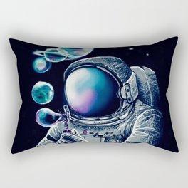 ASTRO--BULLE Rectangular Pillow