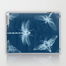 X-RAY Insect Magic Laptop & iPad Skin