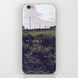 Tulips iPhone Skin