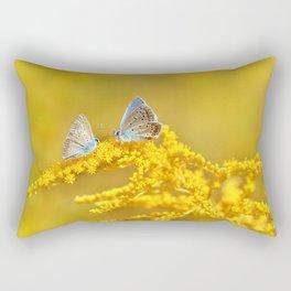 Love 85 Rectangular Pillow