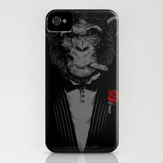 Monkey Business iPhone (4, 4s) Slim Case