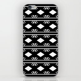 Aztec Decor Design iPhone Skin