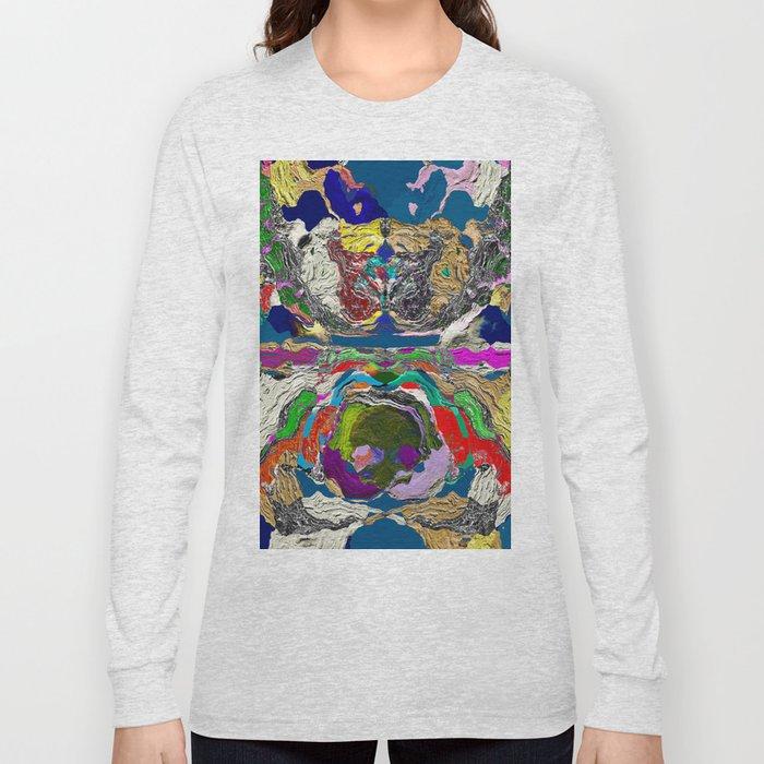 Daunt Long Sleeve T-shirt