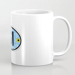 Seabrook Island - South Carolina. Coffee Mug