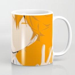 Haikyuu!! Hinata Shouyou Coffee Mug