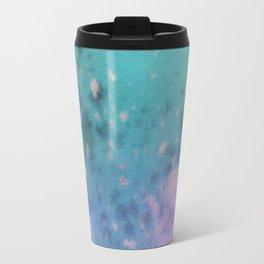 Abstract No. 204 Travel Mug