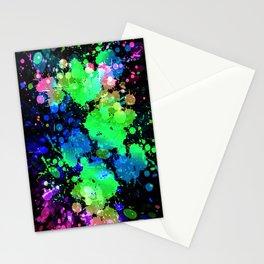 Splashed-PB-11 Stationery Cards