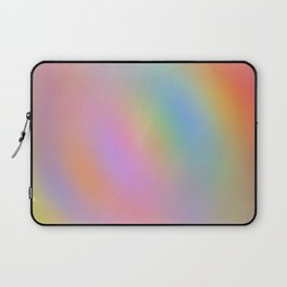Pastel Abstract Laptop Sleeve