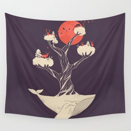 Daydream Wall Tapestry