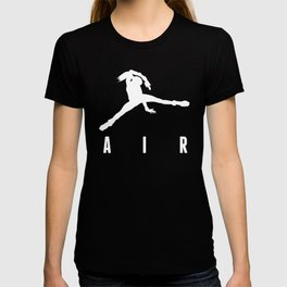 Air Aran T-shirt