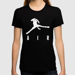 Air Aran T-shirt