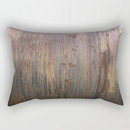 Bethlehem Steel 5 Rectangular Pillow