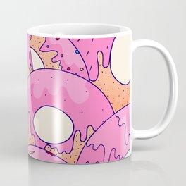 doughnuts! Coffee Mug