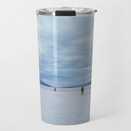 Badwater Basin Travel Mug