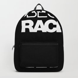 because Backpack