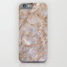 Marble Texture 43 iPhone 6 Slim Case