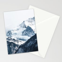 Mountains 2 Stationery Cards