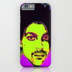 Prince / Warhol Remix Square Shape iPhone 6s Slim Case