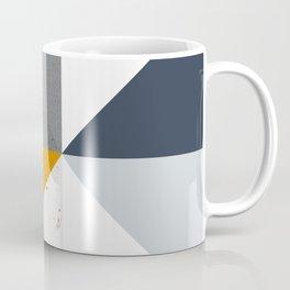 Modern Geometric 17/2 Coffee Mug