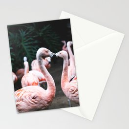 FlaminGo[es] For the Win Stationery Cards