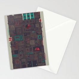 AFK Stationery Cards