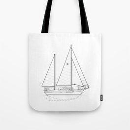 Islander Freeport 41 Tote Bag