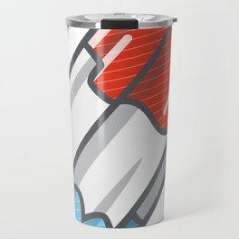 The Summer Bomb Pop Travel Mug