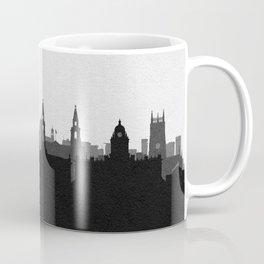 City Skylines: Leeds Coffee Mug