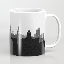 City Skylines: Leeds Coffee Mug