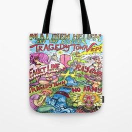 EP POSTER Tote Bag